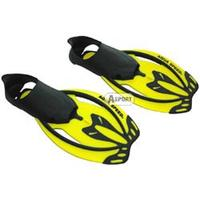 Płetwy LYNX żółte Aqua-Speed
