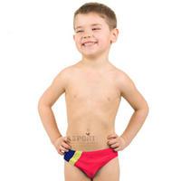 Kąpielówki chłopięce BARTEK Aqua-Speed