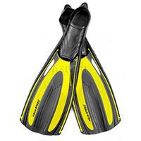 Płetwy kaloszowe HYDRO żółte Aqua-Speed