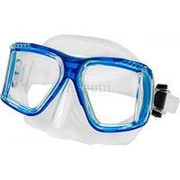 Maska nurkowa, panoramiczna ERGO Aqua-Speed
