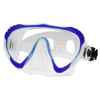 Maska nurkowa, bezramkowa NEO Aqua-Speed