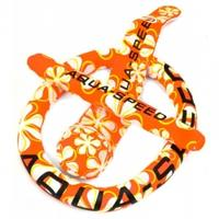 Zabawki do wyławiania z wody, nurkowania, tonące DIVE TOYS SET orange Aqua-Speed