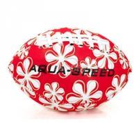 Piłka plażowa, do wody SPLASH BALL czerwona Aqua-Speed