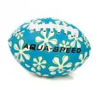 Piłka plażowa, do wody SPLASH BALL niebieska Aqua-Speed