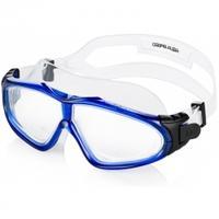 Gogle pływackie panoramiczne SIROCCO niebieskie Aqua-Speed
