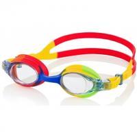Okulary pływackie dziecięce AMARI multikolor Aqua-Speed