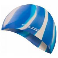 Czepek pływacki z silikonu BUNT 55 Aqua Speed