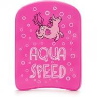 Deska do pływania KIDDIE Unicorn Aqua Speed