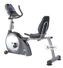 Rower treningowy Comfort 507 Horizon Fitness