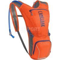 Damski plecak rowerowy z bukłakiem 2.5+2.5l AURORA Camelbak