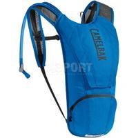 Plecak rowerowy z bukłakiem 0.5l + 2.5l CLASSIC niebieski Camelbak