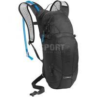 Plecak rowerowy z bukłakiem 6+3l LOBO czarny Camelbak