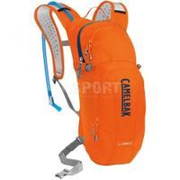 Plecak rowerowy z bukłakiem 6+3l LOBO pomarańczowy Camelbak