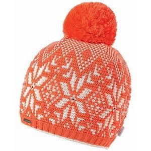 Wełniana czapka sportowa z pomponem ASHA Loman