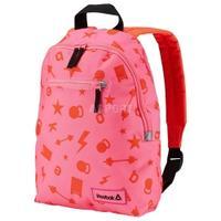 Plecak dziecięcy, szkolny, przedszkolny U BACK TO SCHOOL 8L Reebok
