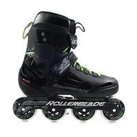Łyżworolki freestyle, freeride, slalomowe, do jazdy miejskiej FUSION X3 Rollerblade