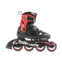 Łyżworolki regulowane dla juniorów, młodzieży MICROBLADE Rollerblade