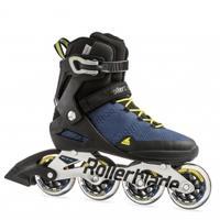 Łyżworolki rekreacyjne, fitness, płoza aluminiowa SPARK 84 Rollerblade