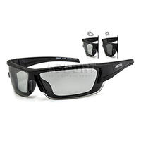 Okulary sportowe, przeciwsłoneczne, fotochromowe VERMONT S-131F Arctica