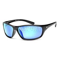Okulary sportowe, polaryzacyjne, powłoka revo OUTRUN S-204B Arctica