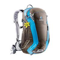 Plecak damski, rowerowy, narciarski BIKE ONE 18L Deuter