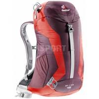 Plecak turystyczny, rowerowy, miejski AC LITE 18 L Deuter