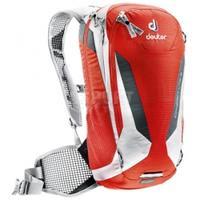 Plecak rowerowy, biegowy, trekkingowy COMPACT LITE 8L Deuter