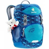 Plecak dziecięcy, szkolny, turystyczny SCHMUSEBAR 8l Deuter