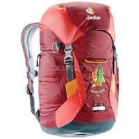 Plecak dziecięcy, szkolny, turystyczny WALDFUCHS 14l Deuter