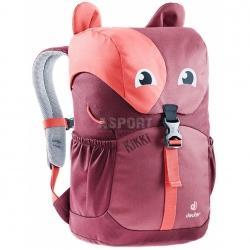 Plecak dziecięcy, turystyczny KIKKI Deuter