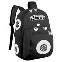 Plecak przedszkolny Easy Auto czarny