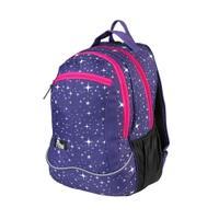 Plecak szkolny FLOW 26l fioletowy Easy