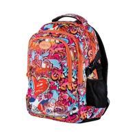 Plecak szkolny FLOW 26l graffitti Easy