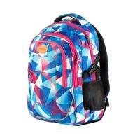 Plecak szkolny FLOW 26l niebieski Easy
