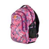 Plecak szkolny FLOW 26l różowy Easy