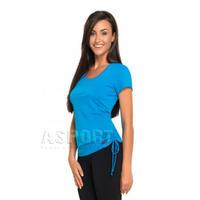 Koszulka fitness, do tańca, damska DOMINIKA Gwinner