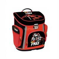Plecak szkolny, tornister usztywniany FMAX Formula 1 20l