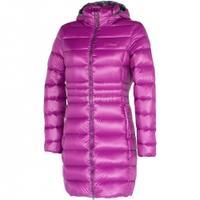 Płaszcz zimowy, damski, ocieplany LISBETH Hannah