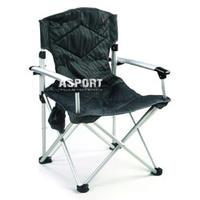 Krzesło turystyczne, fotel King Camp