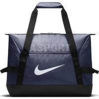 Torba sportowa, treningowa ACADEMY TEAM S DUFFEL 42l granatowa Nike