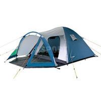 Namiot biwakowy, 3-osobowy, 2-warstwowy WEEKEND 3 KingCamp