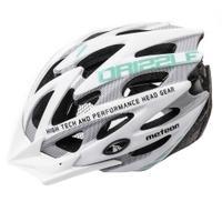 Kask rowerowy ochronny dla dorosłych, szosowy, MTB MV29 DRIZZLE Meteor