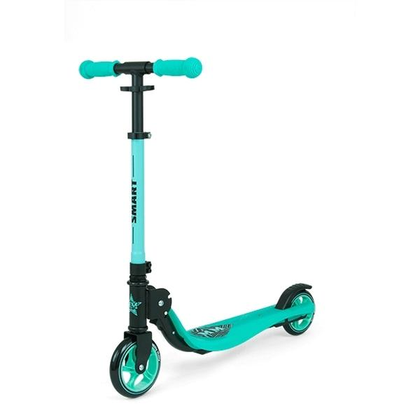 Hulajnoga Scooter Smart różowa Milly Mally
