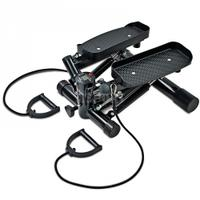Stepery skrętne z regulacją i linkami HS-20S Hop-Sport