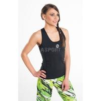 Koszulka, bokserka damska, biegowa, na jogging TANK TOP Nessi