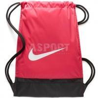 Torba, worek na buty sportowe NIKE BRASILIA 17l różowy Nike