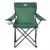 Krzesło turystyczne zielone NC3044 NILS CAMP