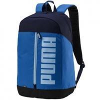 8017e369f7804 Plecak sportowy PIONEER II 23l niebieski Puma Puma