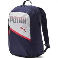 Plecak PUMA Plus Backpack granatowy