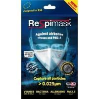 Maska przeciwsmogowa, przeciwpyłowa RESPILON® ReSpimask